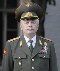 Кавалеры ордена святого георгия российской федрации